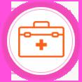 Лицензия на проведение всех медицинских процедур - залог Вашего спокойствия и здоровья