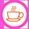 Улыбчивые администраторы, вежливые врачи, чистота и уют, чай, кофе, сладости